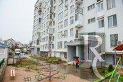 Продам шикарную квартиру-студию в новом жилом доме на Пожарова, Купить квартиру в Севастополе по недорогой цене, ID объекта - 324974491 - Фото 15