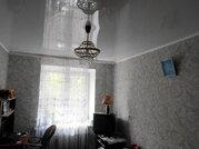 Продаю 3-комнатную квартиру на 2-й Челюскинцев, Продажа квартир в Омске, ID объекта - 329454824 - Фото 8