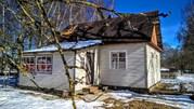 Дом с удобствами, новой мебелью и баней в благоустроенном посёлке - Фото 1