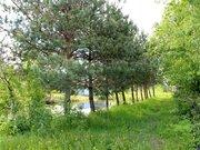 Земельный участок 12 соток для строительства дома в жилой деревне. . - Фото 5
