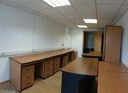 Аренда офисного блока с мебелью, Аренда офисов в Москве, ID объекта - 601306959 - Фото 7