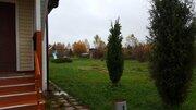 Дом 100 кв.м. 25 сот. в д.Нововоскресенское - Фото 4