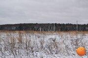Продается участок, Ярославское шоссе, 48 км от МКАД - Фото 1