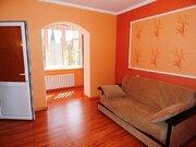 Аренда трёхкомнатного дома в Ливадии, Аренда домов и коттеджей в Ялте, ID объекта - 503518016 - Фото 9