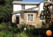 Сдается в аренду дом, Новорязанское шоссе, 12 км от МКАД
