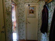 1-комнатная квартира, р-он Гагарина, брежневка - Фото 4