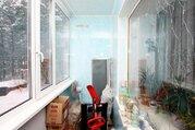 Продам квартиру с ремонтам в отличном районе города - Фото 4