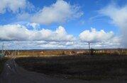 Участок 20 сот. , Новорижское ш, 55 км. от МКАД.