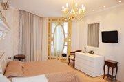 Квартира в ЖК Резиденция Солнца, вид на море, Продажа квартир Гурзуф, Крым, ID объекта - 330962281 - Фото 1