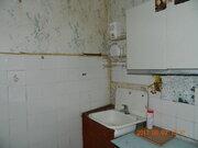 2 комнатная квартира с мебелью, Купить квартиру в Егорьевске по недорогой цене, ID объекта - 321412956 - Фото 6