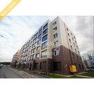 Продается 1-комнатная квартира на Белинского, дом 7б., Купить квартиру в Петрозаводске по недорогой цене, ID объекта - 321296330 - Фото 9