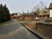 Ухоженный коттеджный комплекс в Горках-2, Продажа домов и коттеджей Горки-2, Одинцовский район, ID объекта - 501966478 - Фото 7