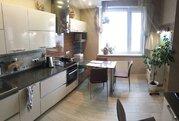 Предлагается в аренду трехкомнатная квартира в Элитном доме, Аренда квартир в Екатеринбурге, ID объекта - 319076940 - Фото 6