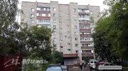 Продажа квартиры, Балашиха, Балашиха г. о, Адмирала Нахимова улица