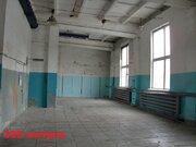 Под склад, площ.: 400 м2 с пандусом/740 м2, отаплив, выс. потолка: 6 - Фото 1