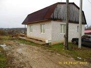 Продается дом в г. Кольчугино ул. Строительная