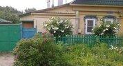Продажа дома, Кострома, Костромской район, Ул. Рабочая Слобода