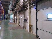 Складской комплекс класса А 2400 кв.м. - Фото 2
