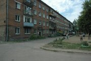 Продам 1-к квартиру, Иркутск город, улица Блюхера 5
