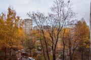 Продам отличную 3-к. квартиру 75,2 кв.м на Художников, 27к1 - Фото 4