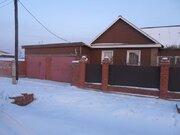 Продажа дома, Хомутово, Иркутский район, Полевая