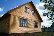 Дом в газифицированной деревне, Продажа домов и коттеджей Корытово, Киржачский район, ID объекта - 502929788 - Фото 16