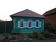 2 150 000 Руб., Продаю благоустроенный дом на 14 -й Амурской, Продажа домов и коттеджей в Омске, ID объекта - 502748590 - Фото 37
