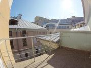 Сдается 3 этаж здания 222м2., Аренда помещений свободного назначения в Москве, ID объекта - 900556433 - Фото 4