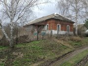 Дом в Спасском районе