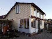 Продаю жилой дом в д. Кузяево, дп Антоновка-1 - Фото 1