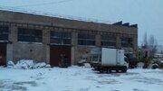 Производство Юг КАД — Без комиссии, Аренда производственных помещений в Санкт-Петербурге, ID объекта - 900414138 - Фото 3