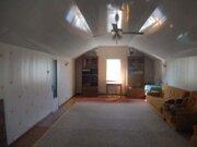 Продам: дом 195.8 кв.м. на участке 10 сот., Продажа домов и коттеджей в Астрахани, ID объекта - 503880832 - Фото 22