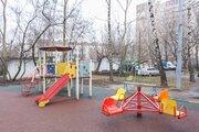 1к. квартира около м.Царицыно в хорошем состоянии, Купить квартиру в Москве по недорогой цене, ID объекта - 323351399 - Фото 2
