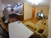 3 100 000 Руб., Продажа трехкомнатной квартиры на улице Космонавтов, 78 в Черкесске, Купить квартиру в Черкесске по недорогой цене, ID объекта - 319936737 - Фото 1