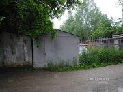 Продажа гаража, Новосибирск, м. Речной вокзал, Ул. Терешковой