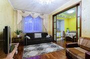 Продаю трехкомнатную квартиру в Дубовой роще (Угличская дом 21) - Фото 1