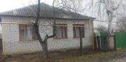Продажа дома, Гремячье, Хохольский район, Ул. Средняя - Фото 1