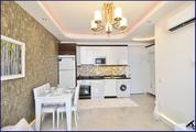 Квартира в Алании, Купить квартиру Аланья, Турция по недорогой цене, ID объекта - 320533410 - Фото 5