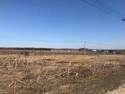 Продается хороший земельный участок под ИЖС, 12,9 соток. Новая Москва - Фото 3