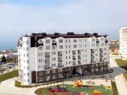 Продается квартира В одином из лучших комплексов Анапы! - Фото 1