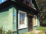 Продам дом в деревне (2я линия реки Ловать) - Фото 4