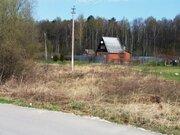 Дом кирпичный в окружении леса ПМЖ, дер. Иваньково - Фото 1