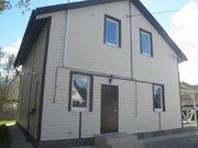 Новый дом 130 кв.м. на уч 10 соток в Агалатово - Фото 3