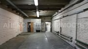 Аренда помещения пл. 127 м2 под склад, производство, м. Авиамоторная .