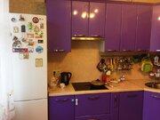 3 х комнатная квартира, ул. Маршала Савицкого 28, Купить квартиру в Москве по недорогой цене, ID объекта - 319563417 - Фото 9