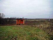 Продается участок с газом в Наро-Фоминском районе - Фото 1
