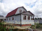 Дом, Каширское ш, Новорязанское ш, 74 км от МКАД, Березнецово с. . - Фото 2