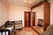 Владимир, Ленина пр-т, д.25, 4-комнатная квартира на продажу, Купить квартиру в Владимире по недорогой цене, ID объекта - 320035771 - Фото 7