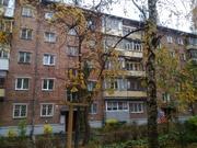 Продажа 2-комнатной квартиры, 46м2, 4-ый этаж 5-этажного дома