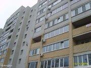 Квартира 2-комнатная Саратов, Ленинский р-н, ул Тулайкова - Фото 1